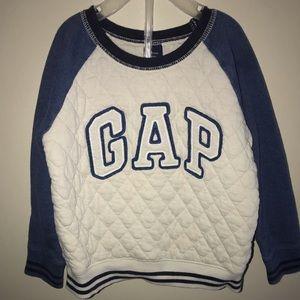 Kids Gap Sweatshirt